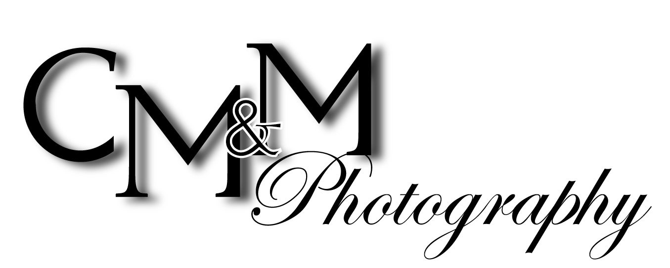 Logo copyright 2017, CM&M Photography, LLC